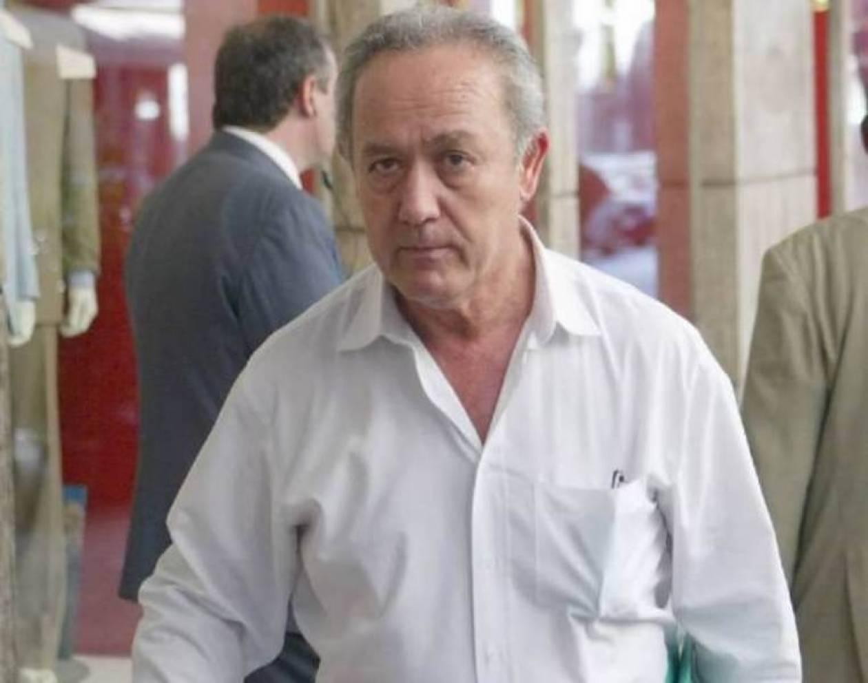 Παναγιωτακόπουλος: Οι υποκριτές φόρεσαν προβιά επαναστάτη