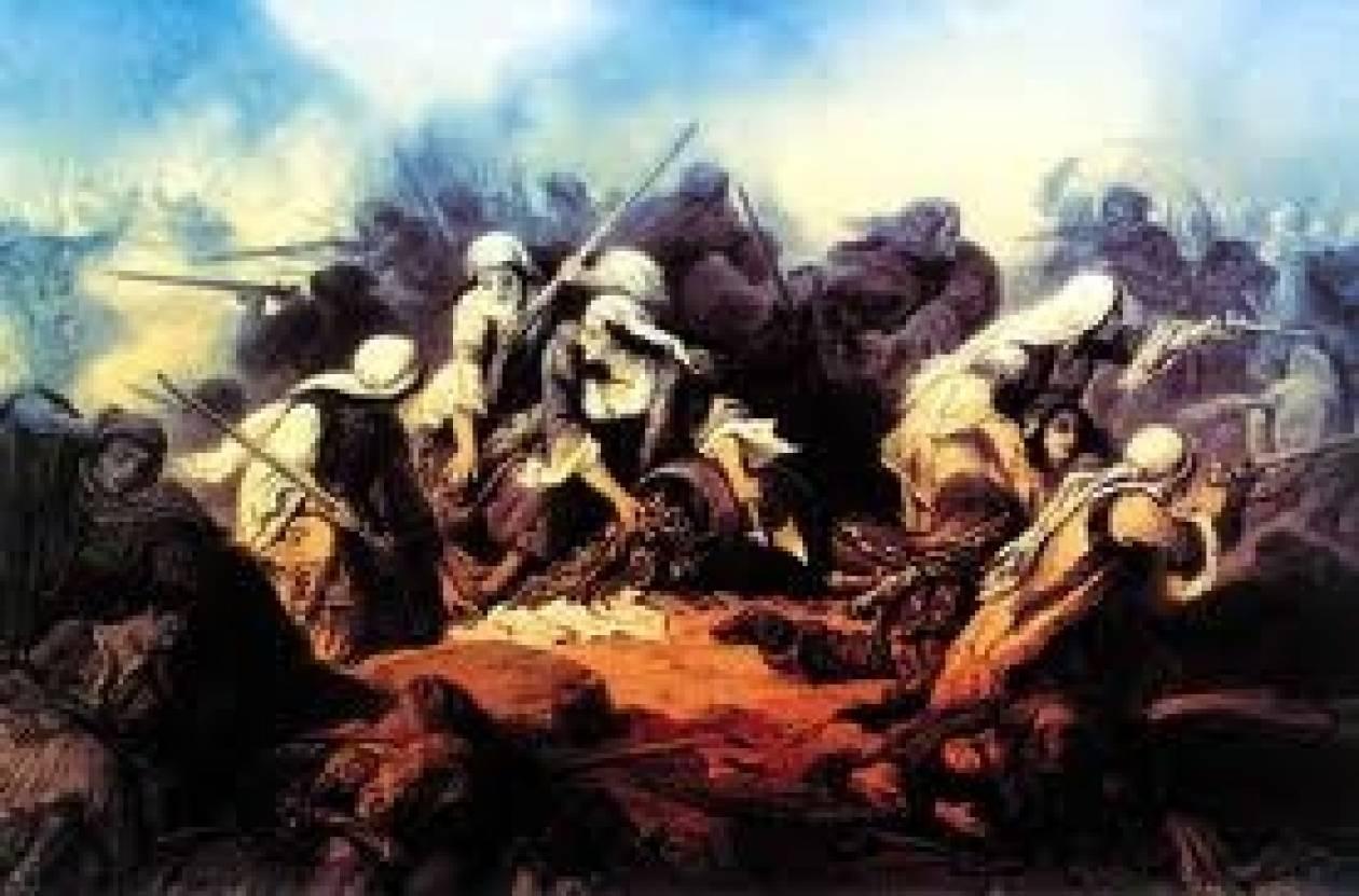 ΣΟΚ: Ήρωες της Αλβανίας χαρακτηρίζονται οι οπλαρχηγοί του 1821!