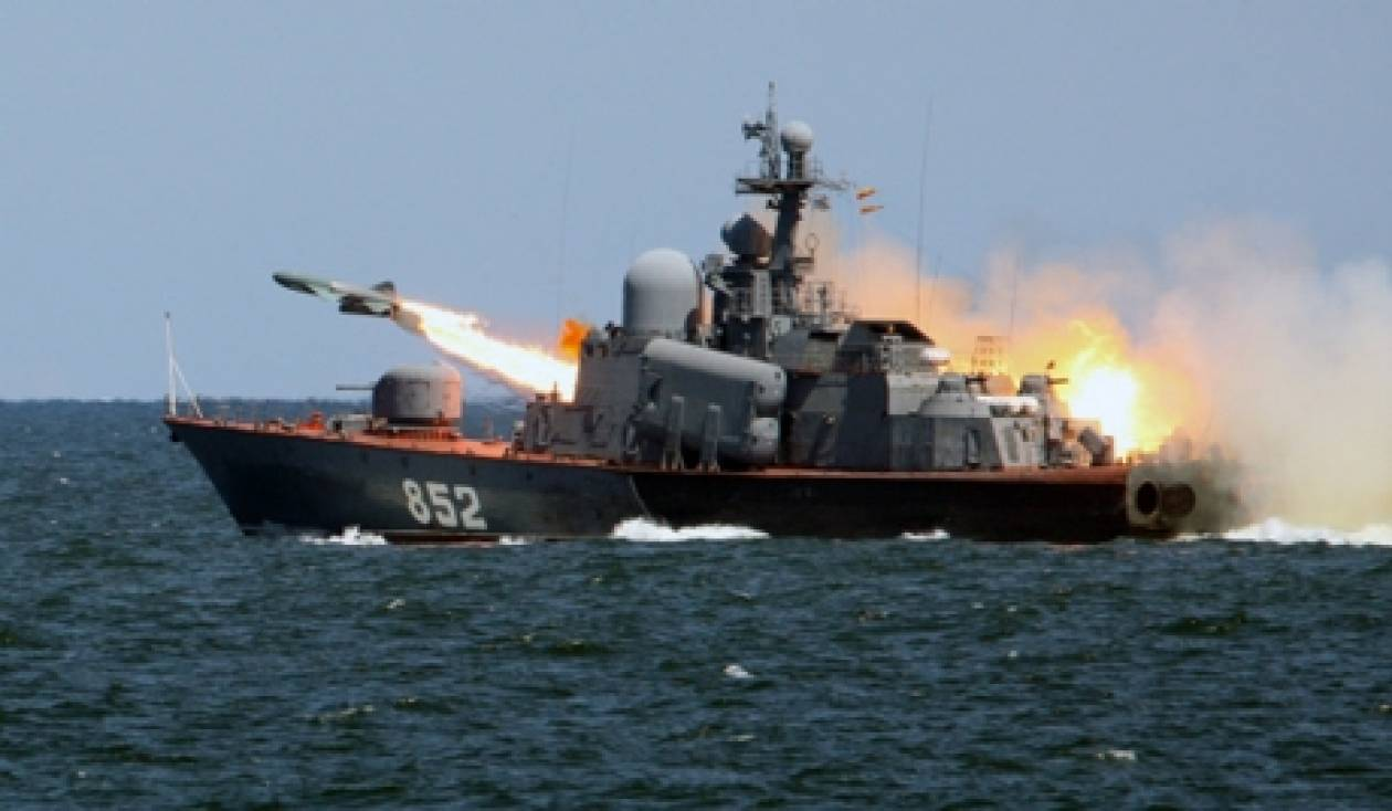 Το Πολεμικό Ναυτικό της Ρωσίας στη Μεσόγειο: Ασκήσεις και πολιτική