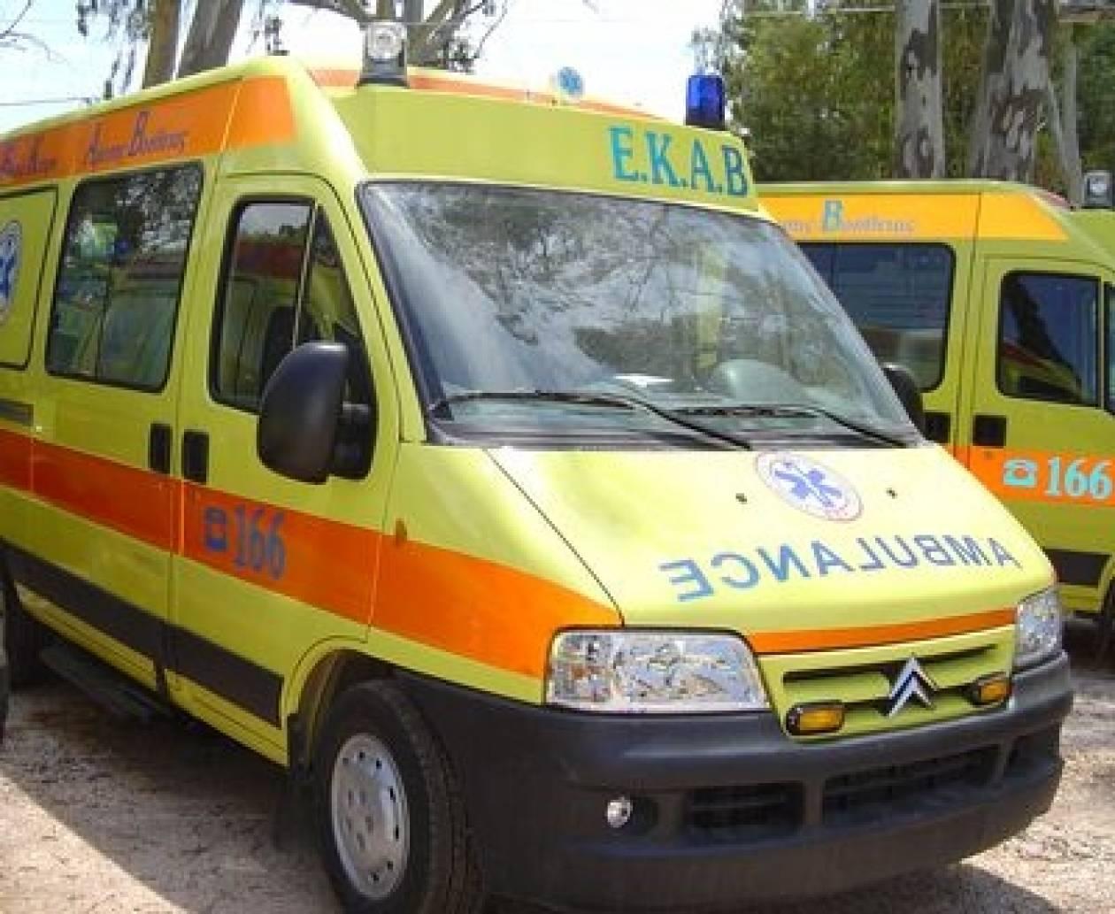 Θεσσαλονίκη: Λεωφορείο παρέσυρε ένα δεκάχρονο παιδί