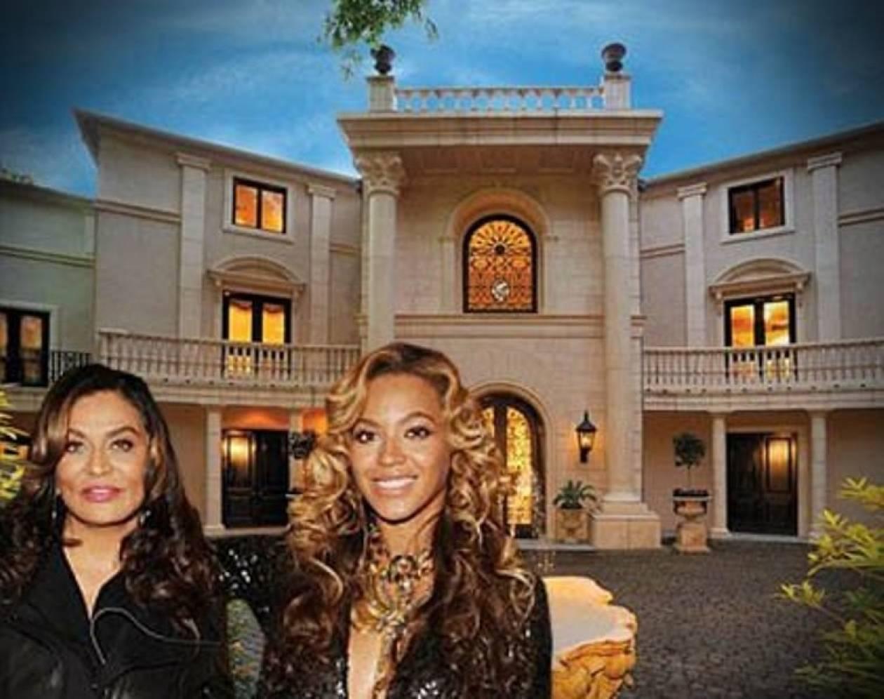 Δείτε την 5,9 εκατ. δολαρίων έπαυλη που αγόρασε η Beyonce