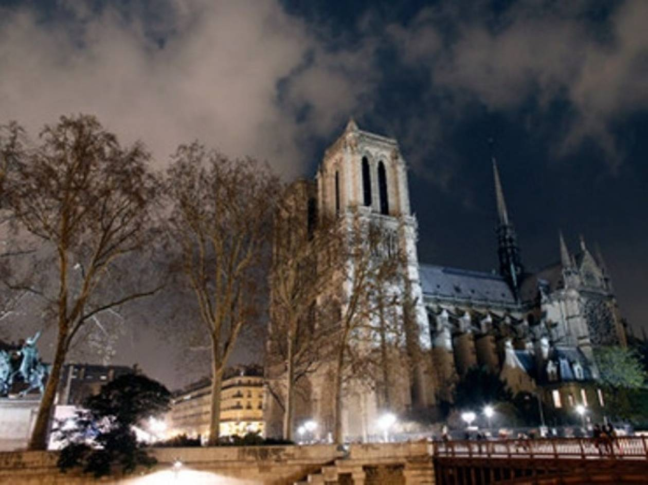 Συναγερμός στη Γαλλία εξαιτίας της οσμής «κλούβιων αυγών»
