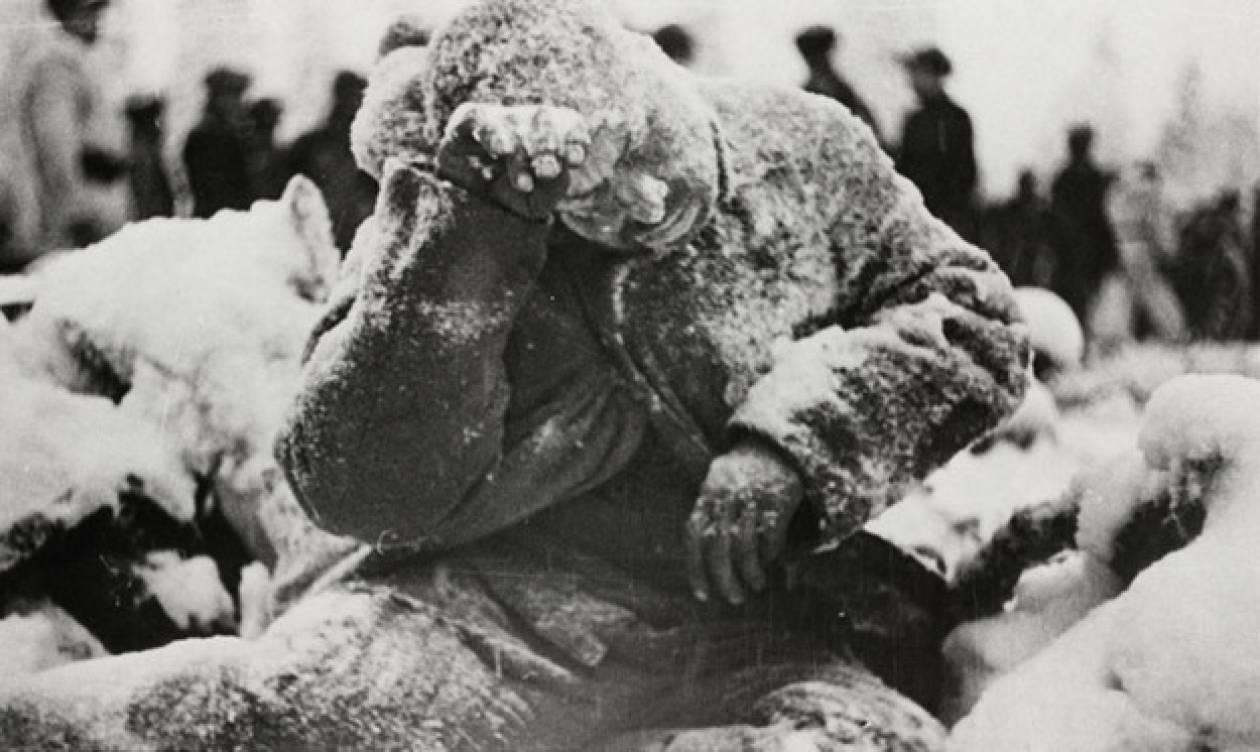 Στους 101 οι νεκροί από το κρύο στην Πολωνία