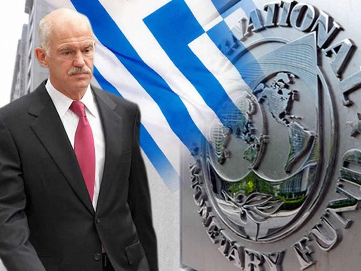 Το ΔΝΤ ομολογεί ότι «δολοφόνησε» την Ελλάδα