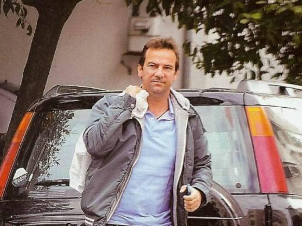 Απολύθηκε από το στρατό ο Ματέο Παντζόπουλος!
