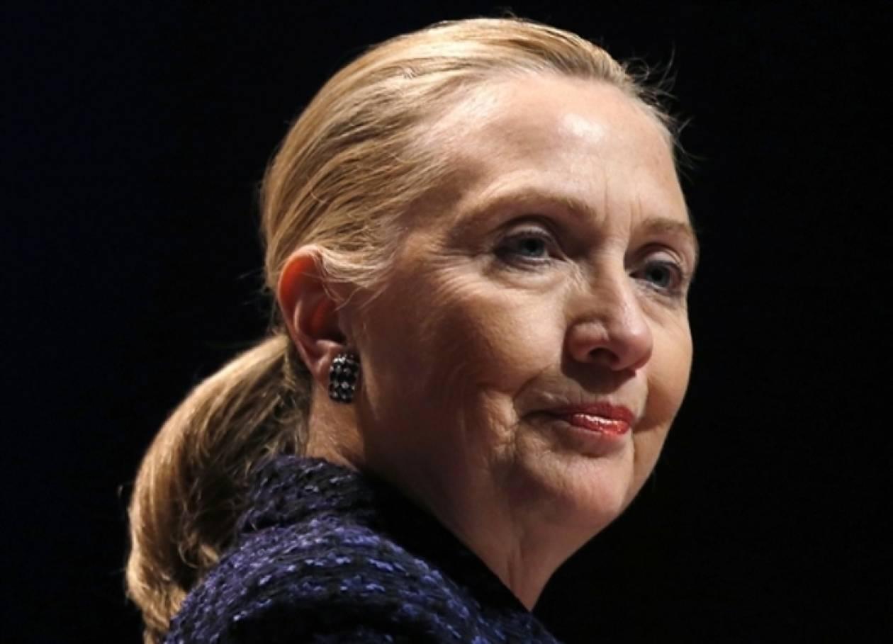 Η Κλίντον καταθέτει για την επίθεση στη Βεγγάζη