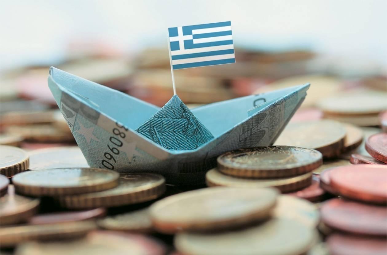 Eurostat: Στο 152,6% το χρέος της Ελλάδας στο γ' τρίμηνο του 2012