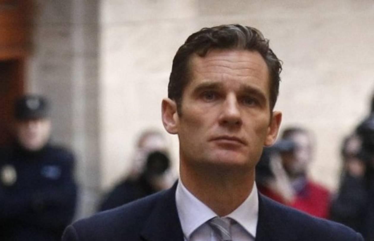Ο γαμπρός του Χουάν Κάρλος εμπλέκεται σε υπόθεση φοροδιαφυγής