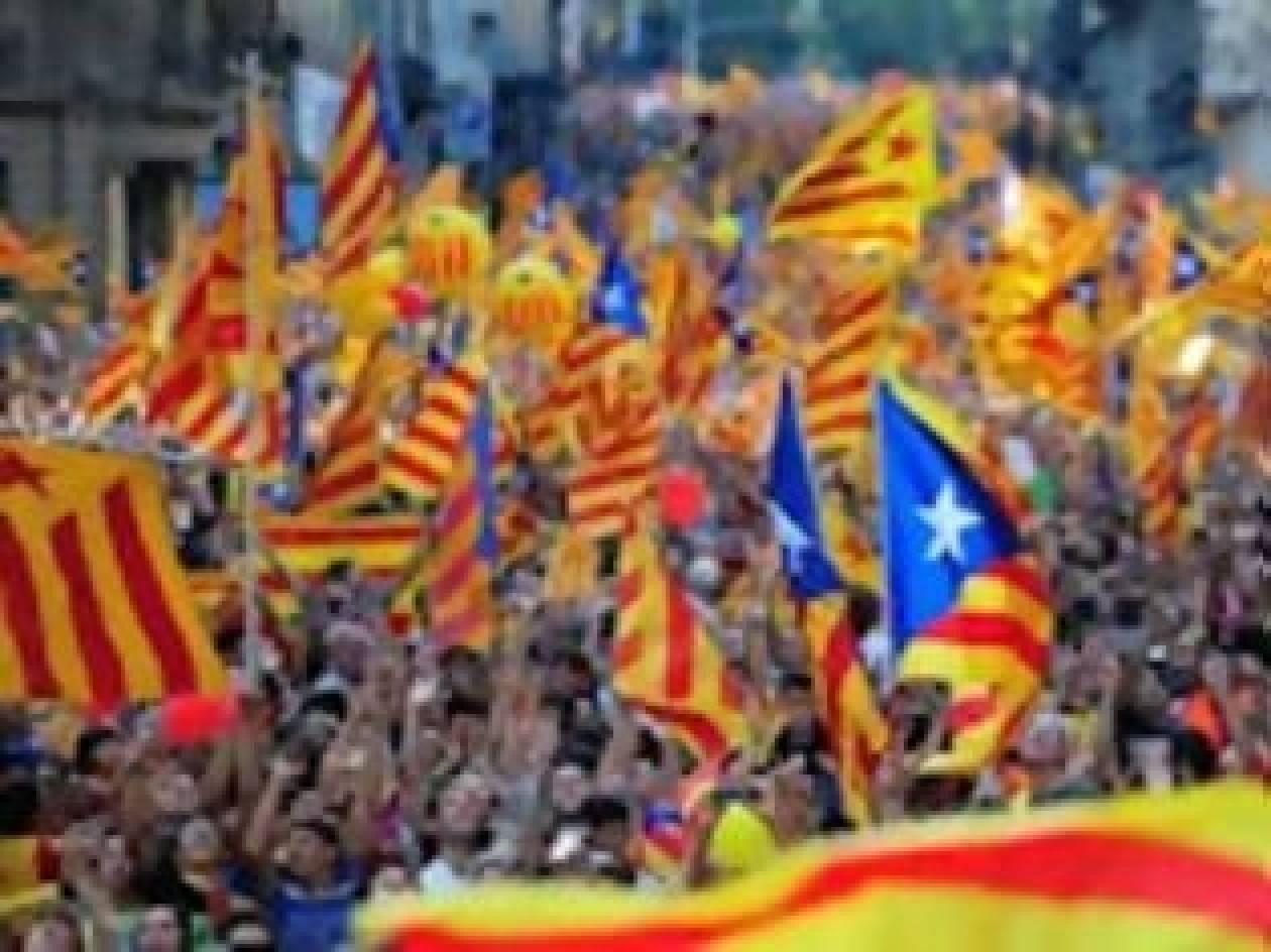 Ανοίγει ο δρόμος για δημοψήφισμα για ανεξαρτησία της Καταλωνίας