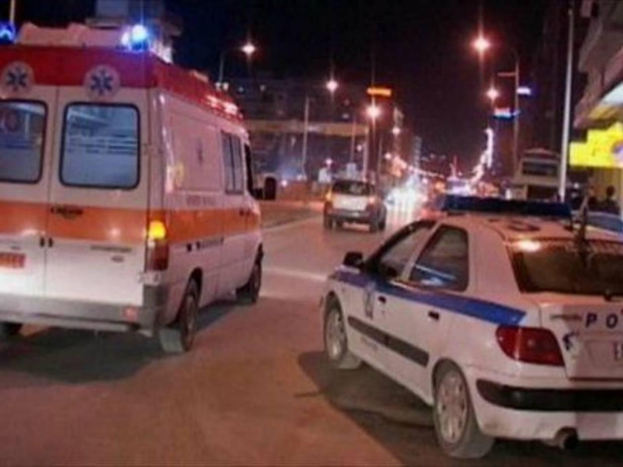 Τραυματίες έφηβοι μετά από καταδίωξη στην παραλιακή