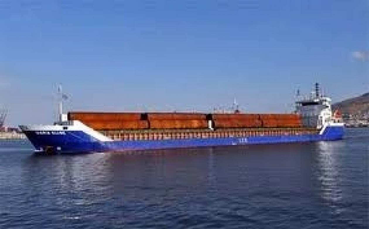 Υποχώρηση των πωλήσεων ναυτιλιακών και βιομηχανικών ειδών