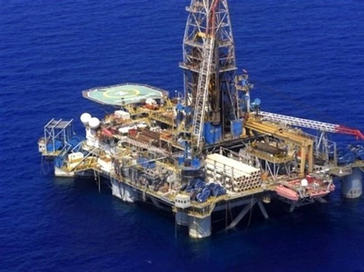 Άδεια σε 3 «οικόπεδα» στις ENI-Kogas για έρευνες στην Κύπρο