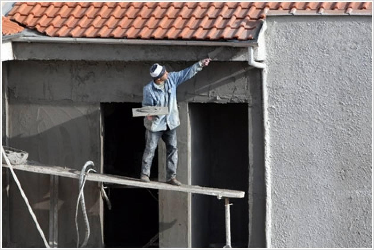 Κύπρος: Κατέβασαν ρολά οι εργαζόμενοι στην οικοδομική βιομηχανία
