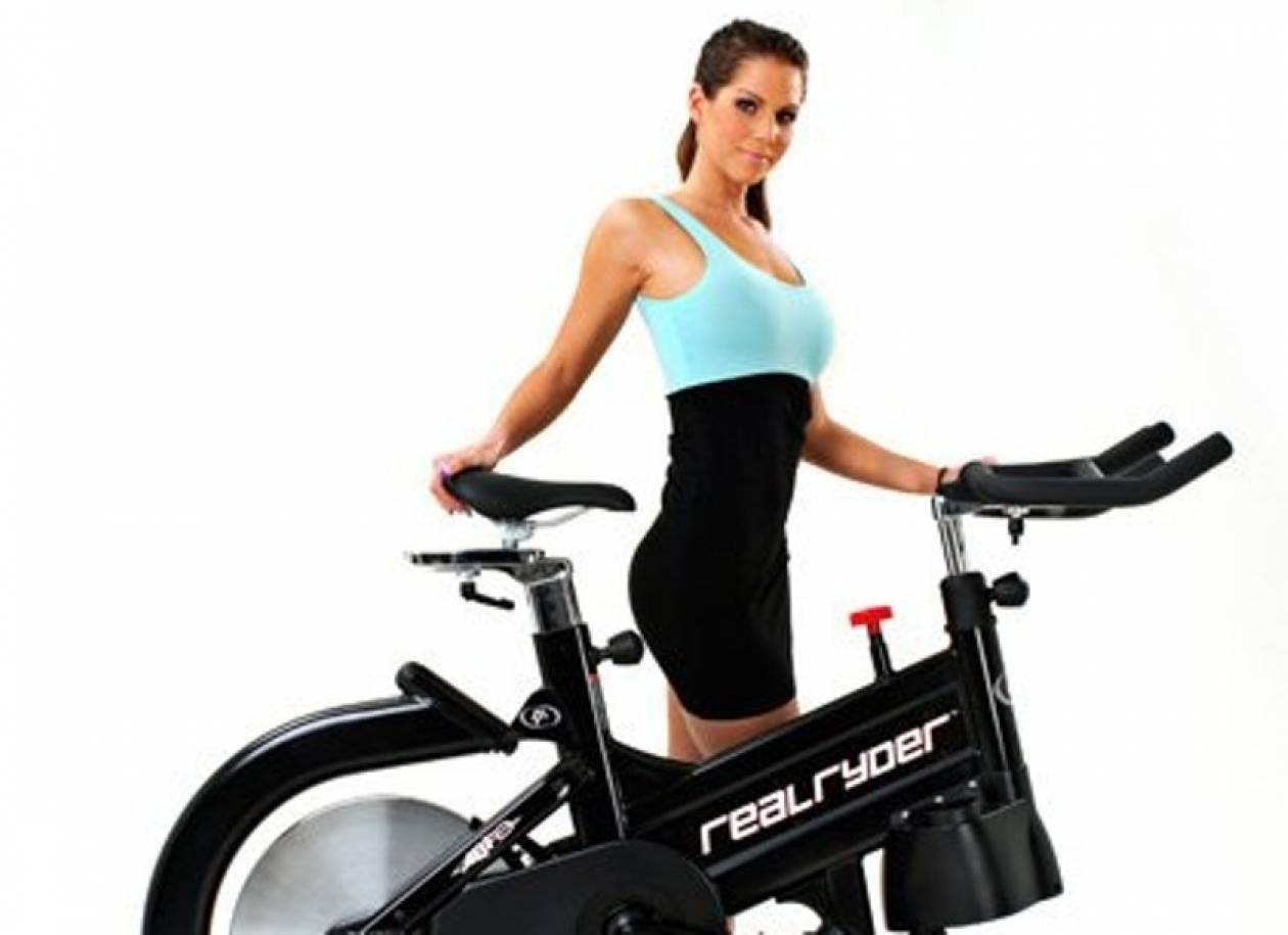Realryder: Ένα επαναστατικό ποδήλατο!