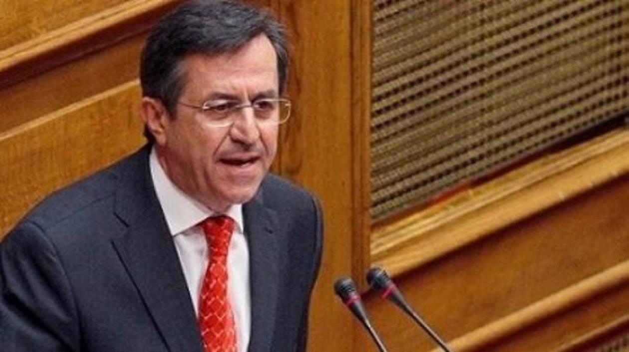 Νικολόπουλος: Ο Στουρνάρας απαντά στο Newsbomb όχι στον Βουλευτή!
