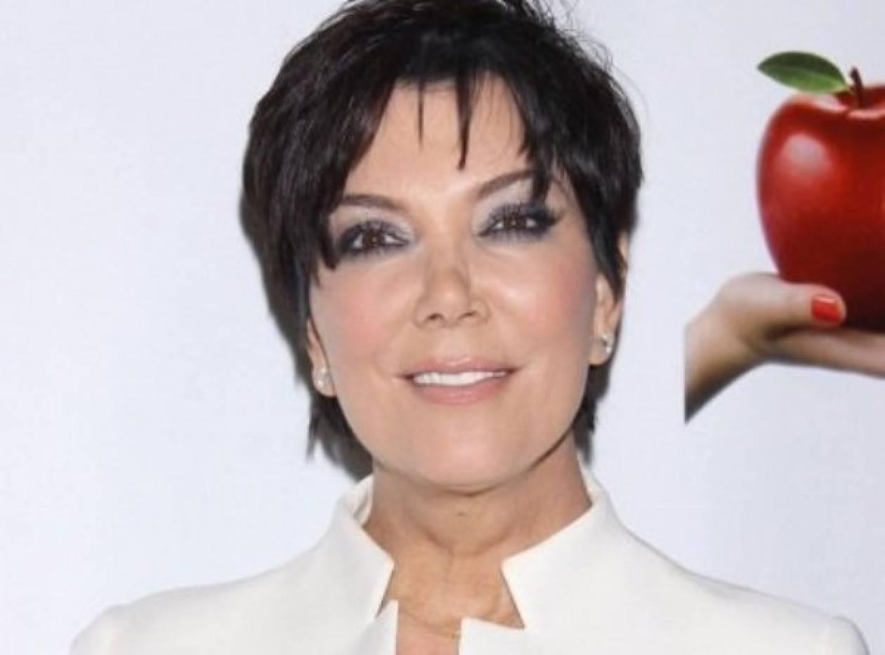 Η μαμά Kardashian κακοποιούσε την Kim! Νέες αποδείξεις