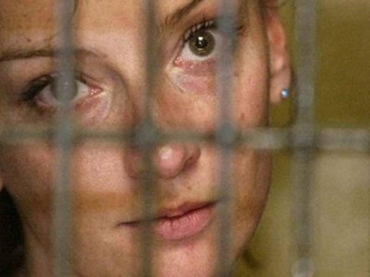 Αθώα αποφυλακίστηκε έπειτα από επτά χρόνια