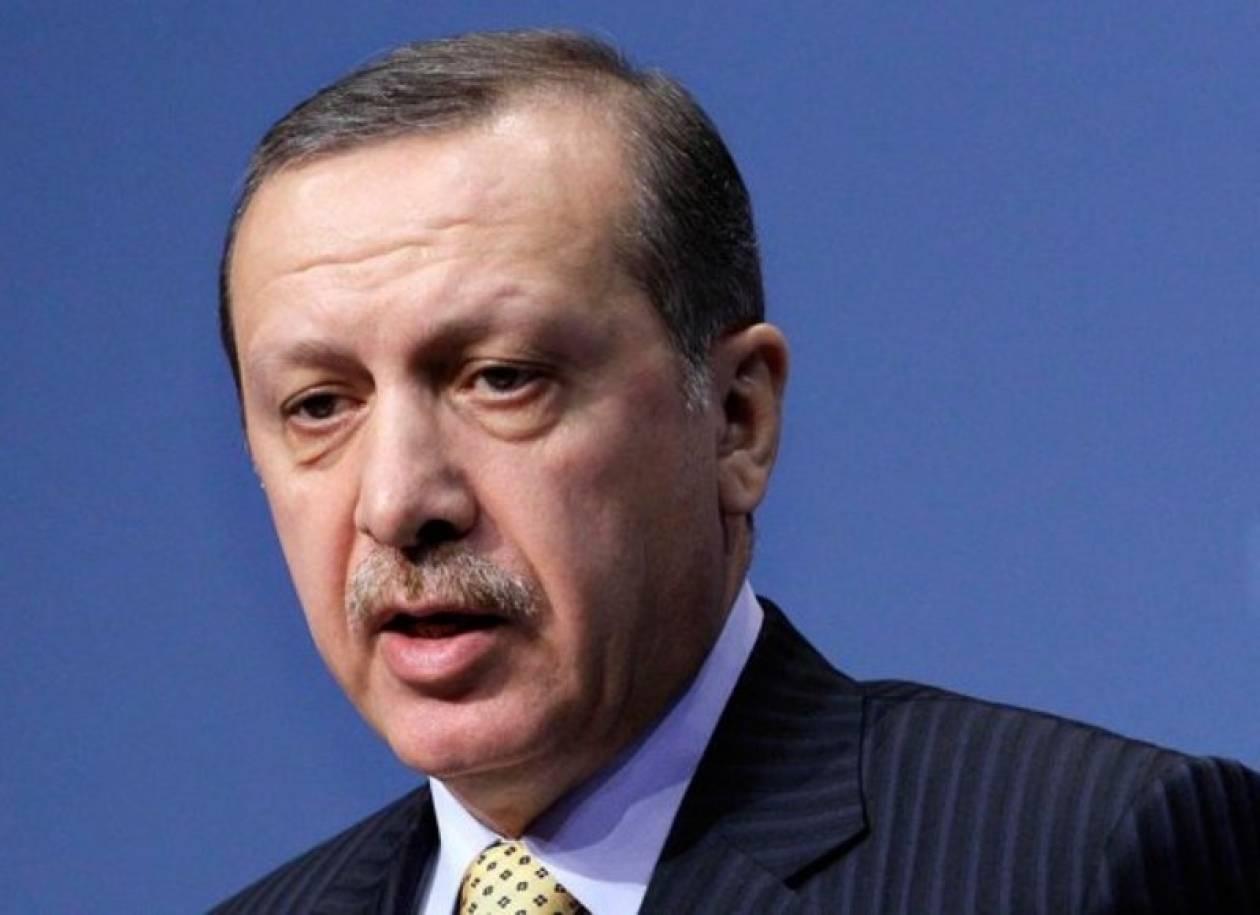Ανασχηματισμός με τέσσερις αλλαγές στην τουρκική κυβέρνηση