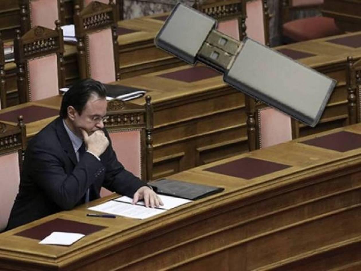 Ποιους μάρτυρες προτείνουν τα κόμματα για Παπακωνσταντίνου