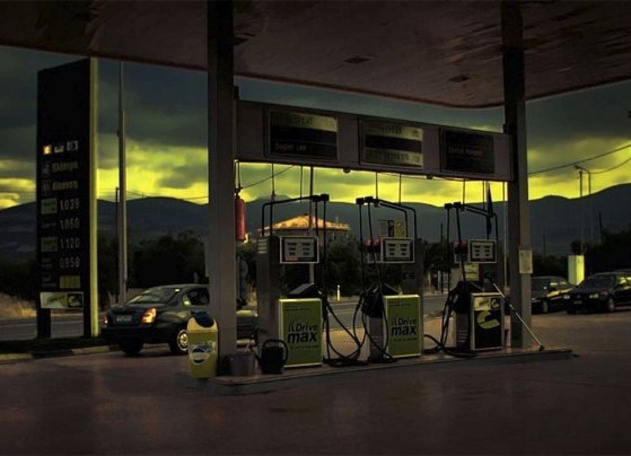 Ένοπλη ληστεία σε βενζινάδικο στα Χανιά