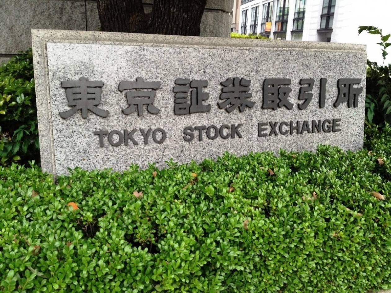 Δυναμικά ξεκίνησε τη συνεδρίαση ο Nikkei