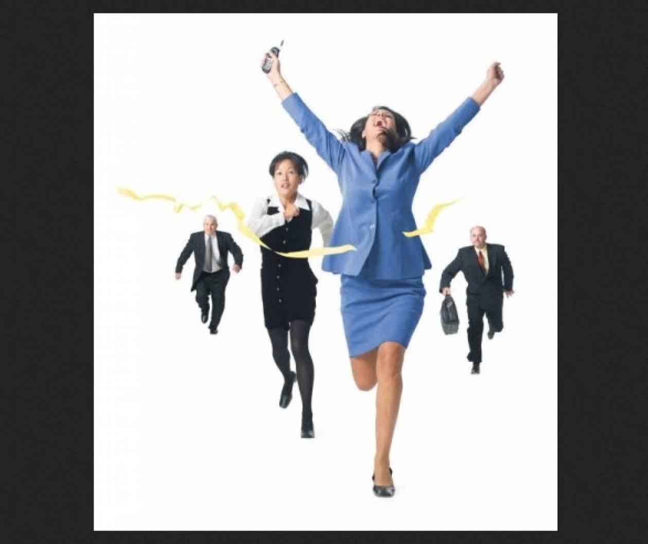 Τips για να αυξήσεις την επαγγελματική σου απόδοση