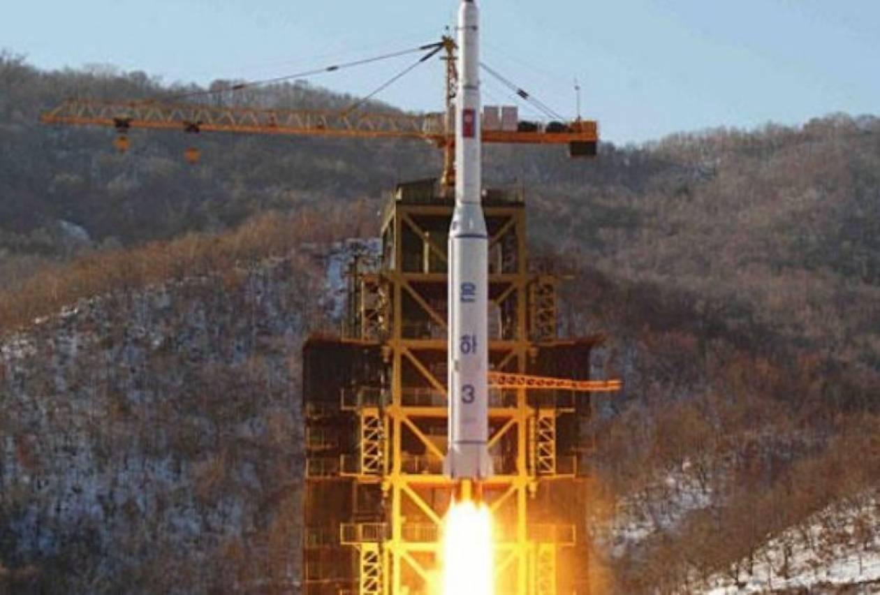 Η Βόρεια Κορέα απειλεί με αντίμετρα στις κυρώσεις του ΟΗΕ