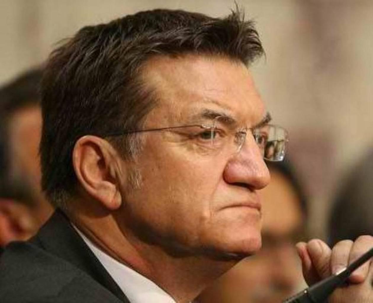 Νέα πυρά Ευθυμίου κατά Γ. Παπανδρέου για την προσφυγή στο ΔΝΤ