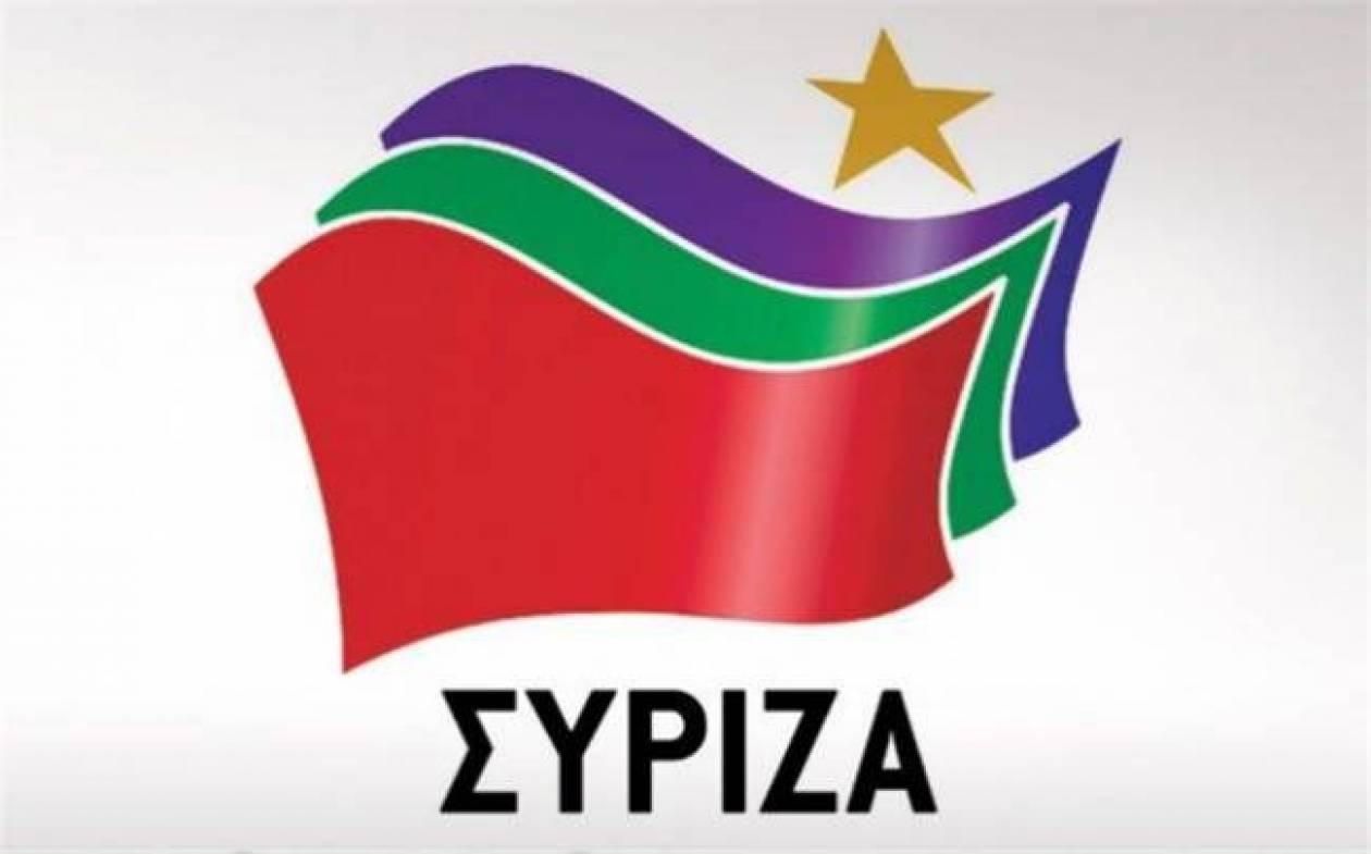 ΣΥΡΙΖΑ: Είναι ψυχροί εκτελεστές της δημοκρατίας