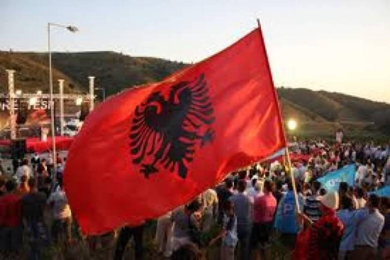 Αλβανοί από τα Σκόπια πηγαίνουν αύριο σε διαμαρτυρία στο Κοσσυφοπέδιο