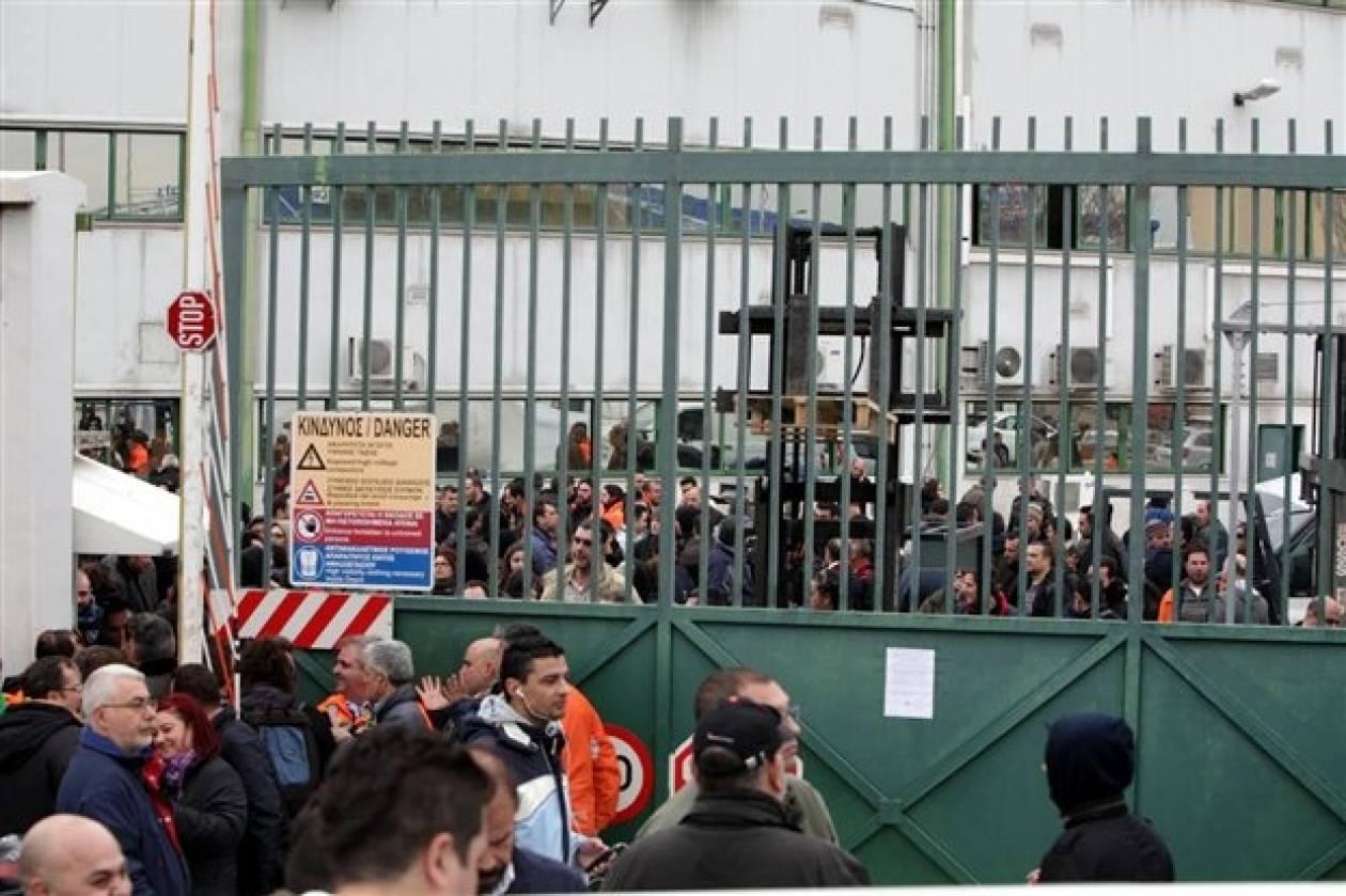 Συγκέντρωση και πορεία των εργαζομένων στα ΜΜΜ στις 13.00