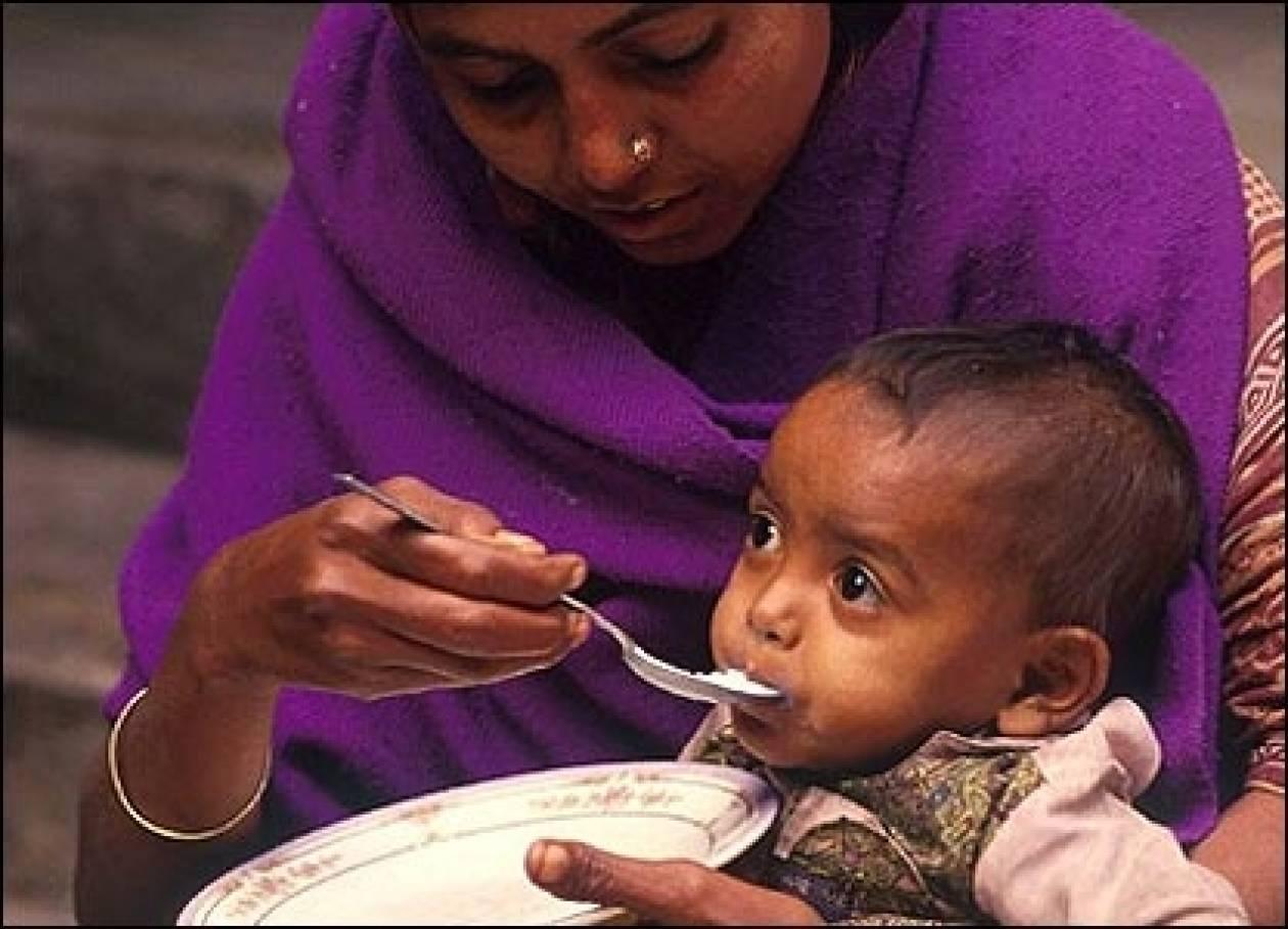 UNICEF: Έκκληση για 1,4 δισ. δολάρια για τα παιδιά
