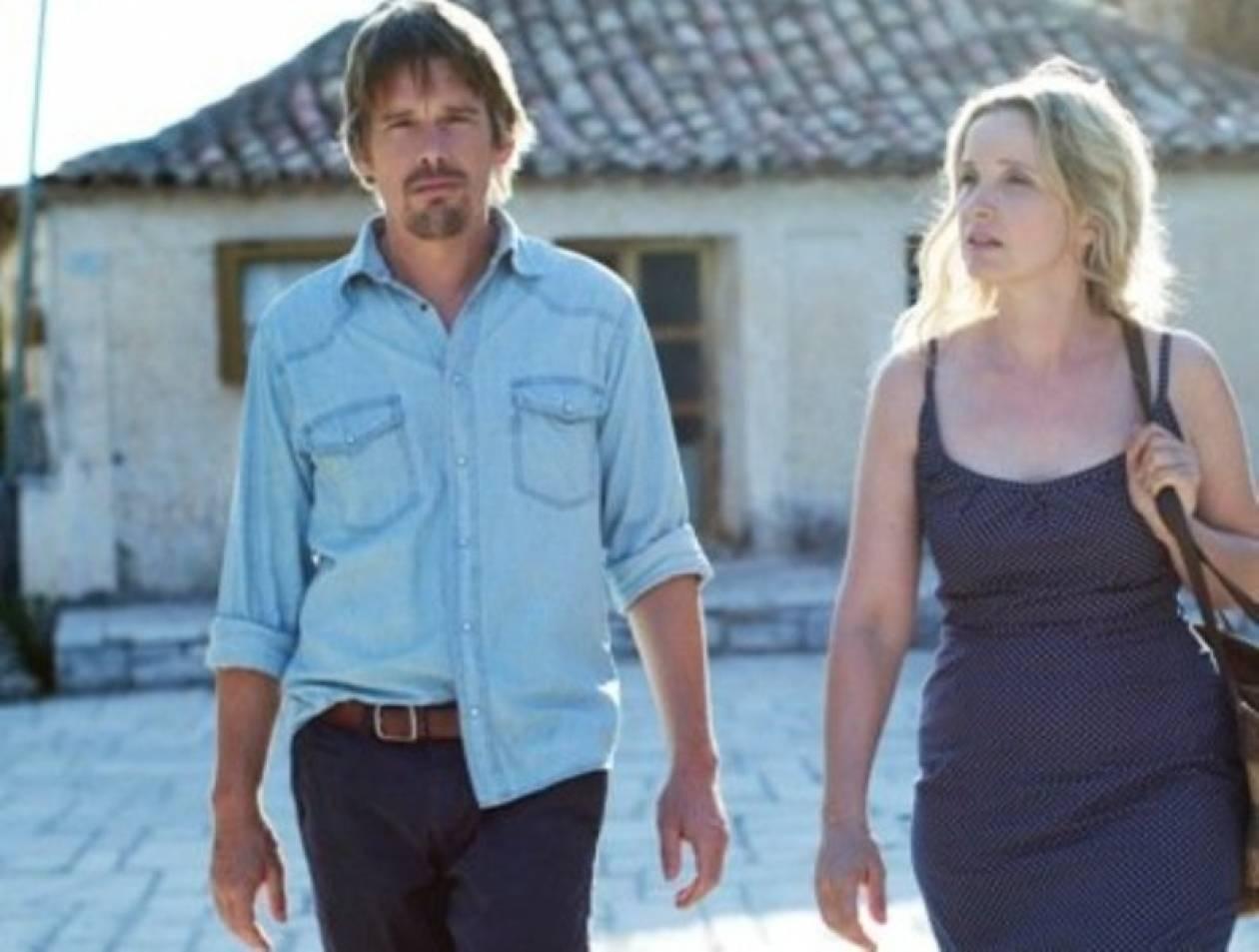 Πρεμιέρα για την ταινία του Ethan Hawke που γυρίστηκε στην Ελλάδα