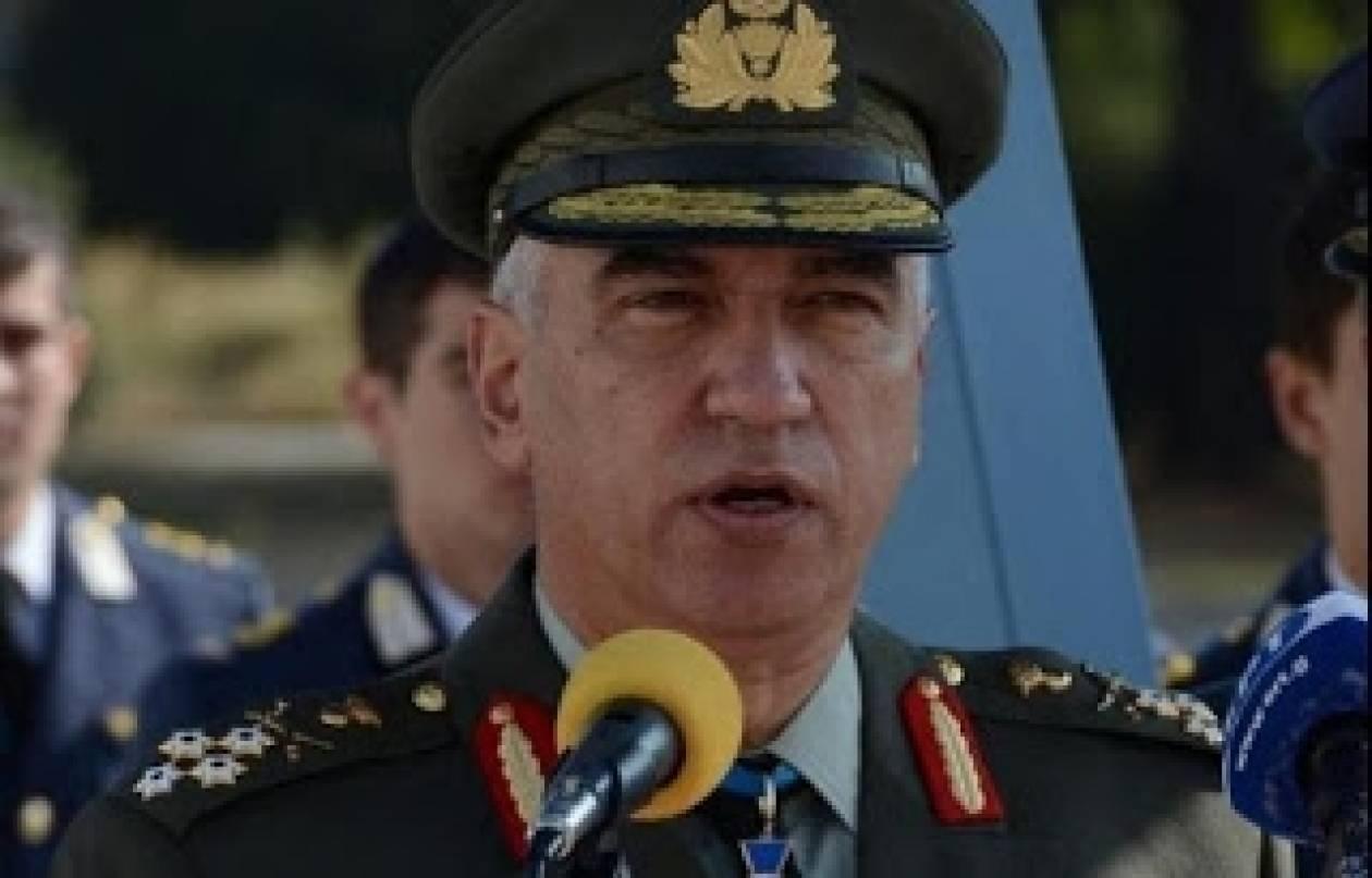 Α/ΓΕΕΘΑ: Οι εξελίξεις οδηγούν τον στρατό πέρα από το Αιγαίο