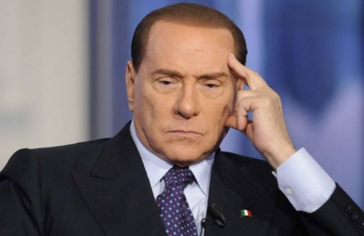 Μπερλουσκόνι: Εκτός ευρώ η Ιταλία, αν δεν εγγυηθεί η ΕΚΤ το χρέος