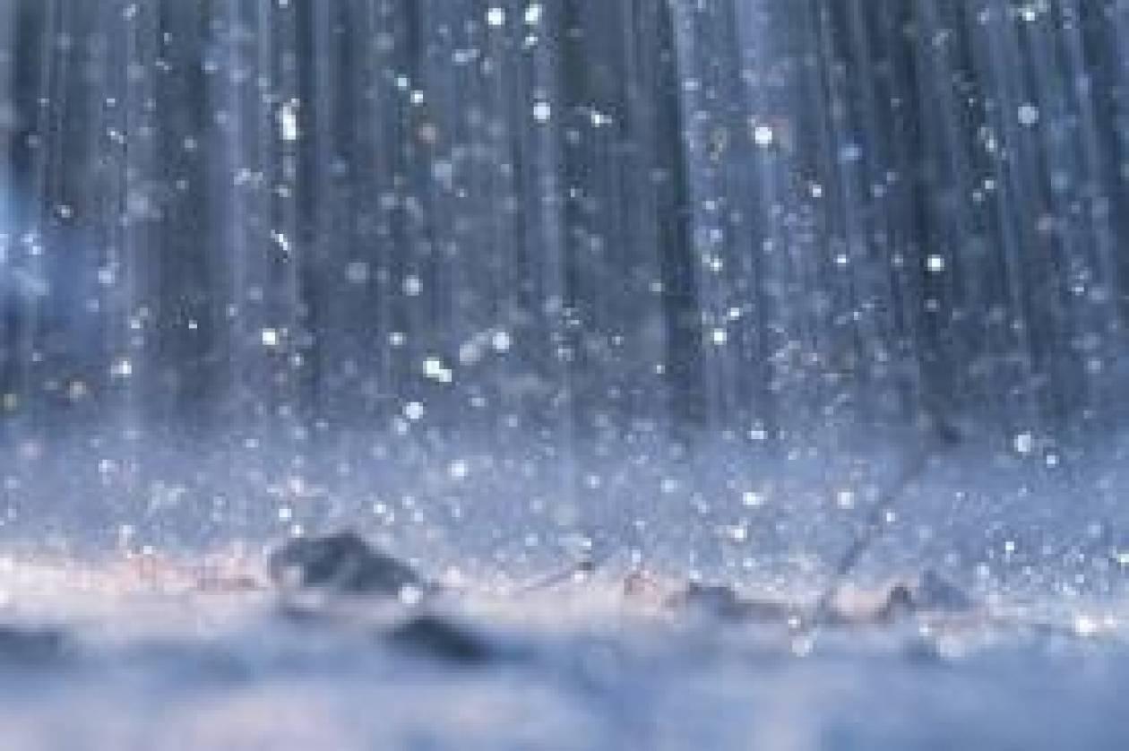 Άνοιξε η υπερχείλιση στο φράγμα του Λάδωνα - Κίνδυνος για πλημμύρες