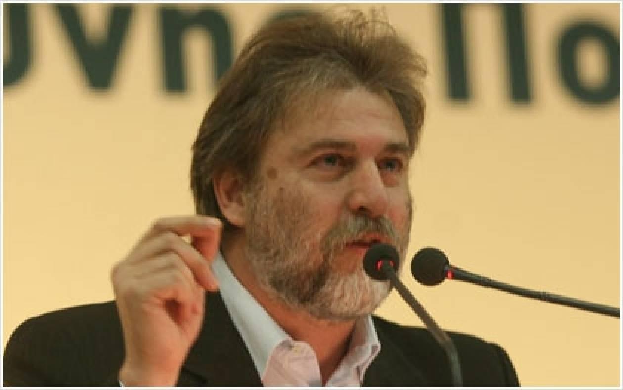 Ανεξάρτητοι Ελληνες: Πυρά κατά του Π. Τόμσεν