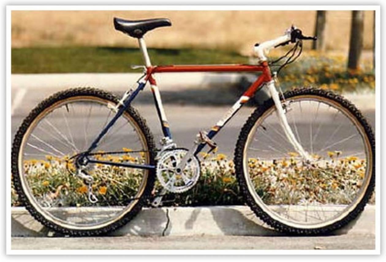 Oχτώ χρόνια στη φυλακή επειδή έκλεψαν δύο ποδήλατα!