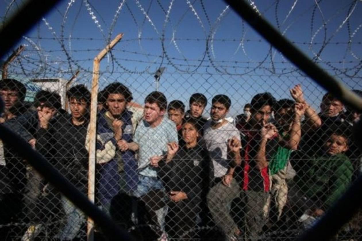 Απελάθηκαν δεκάδες παράνομοι μετανάστες
