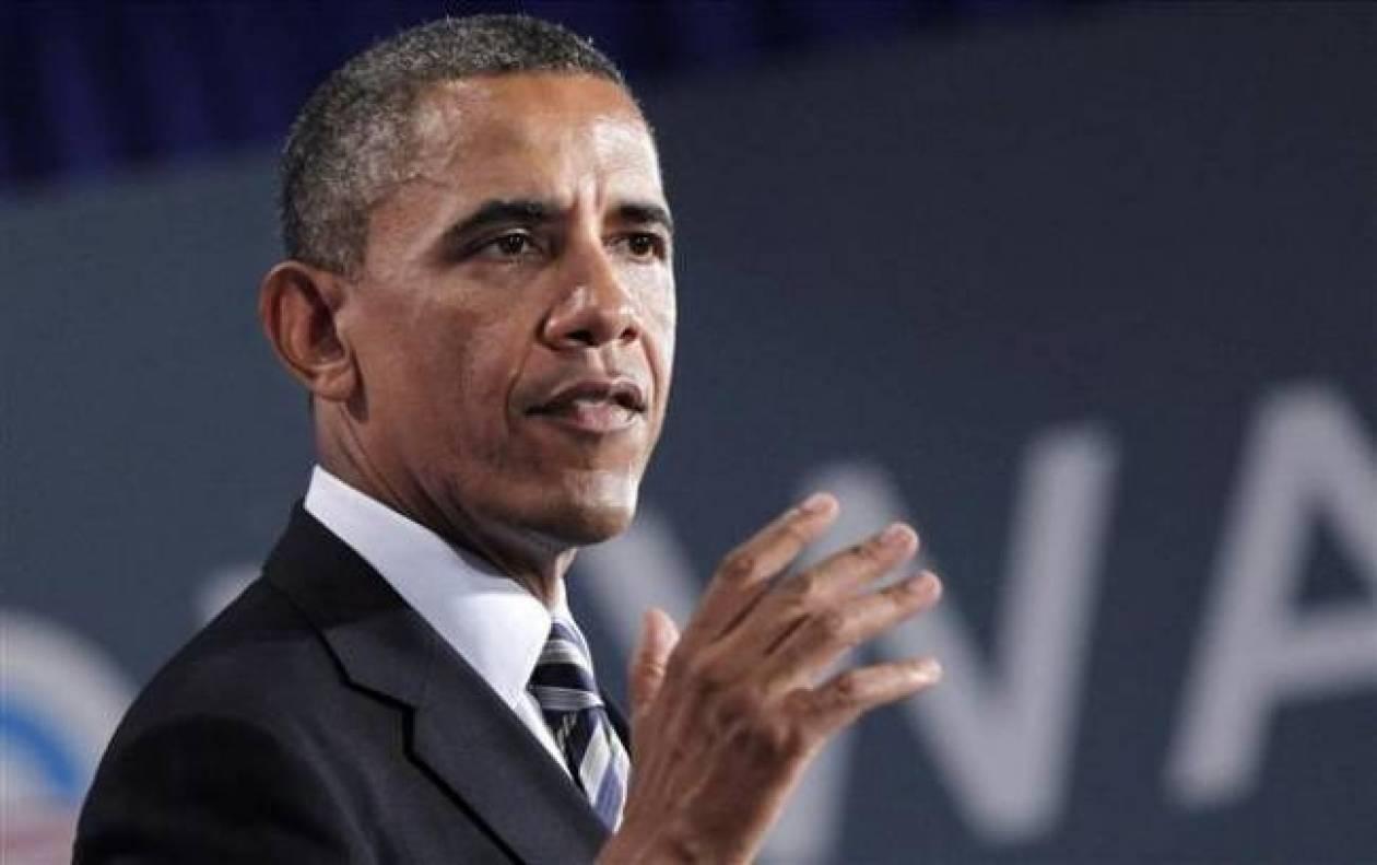 Στηρίζει ο Ομπάμα την επέμβαση της Γαλλίας στο Μάλι