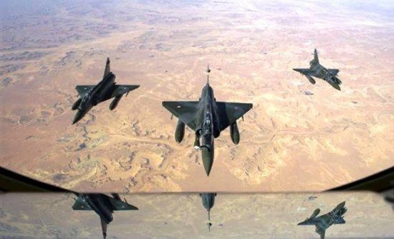 Μάλι: Οι ΗΠΑ θα ανεφοδιάζουν με καύσιμα τα γαλλικά αεροσκάφη
