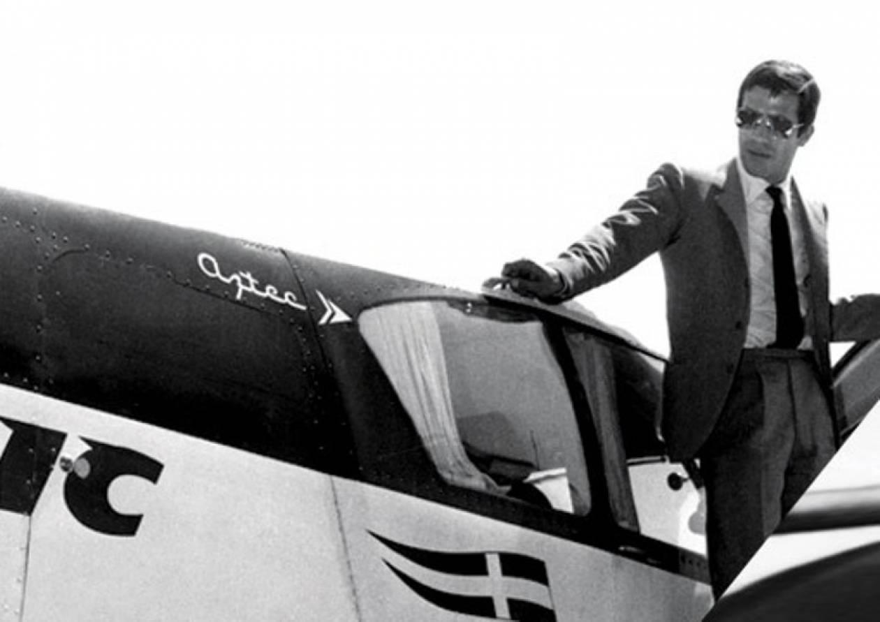 Αλέξανδρος Ωνάσης: Σαράντα χρόνια μετά τη μοιραία πτήση