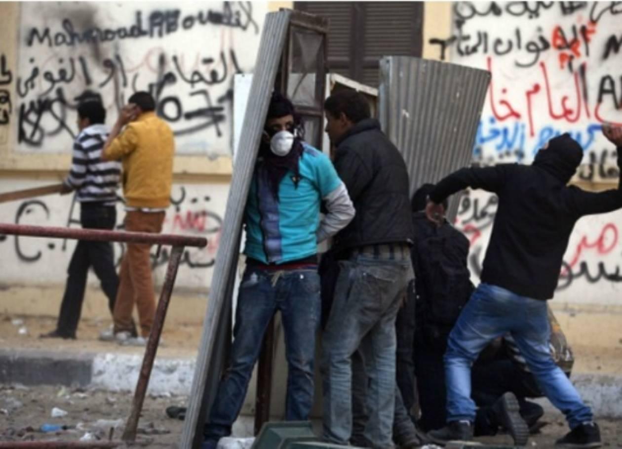 Τρεις άνθρωποι σκοτώθηκαν σε βίαια επεισόδια στην Αίγυπτο