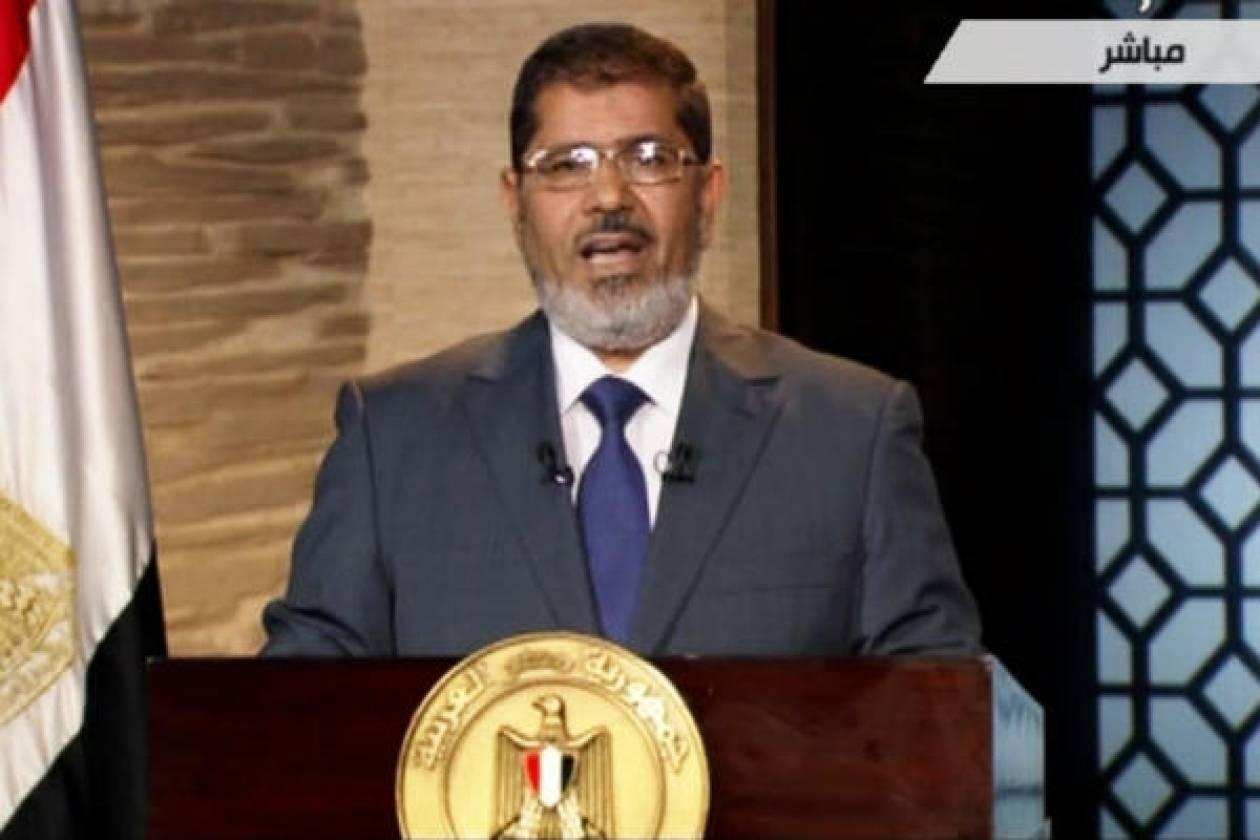 Σε κατάσταση έκτακτης ανάγκης τρεις πόλεις της Αιγύπτου