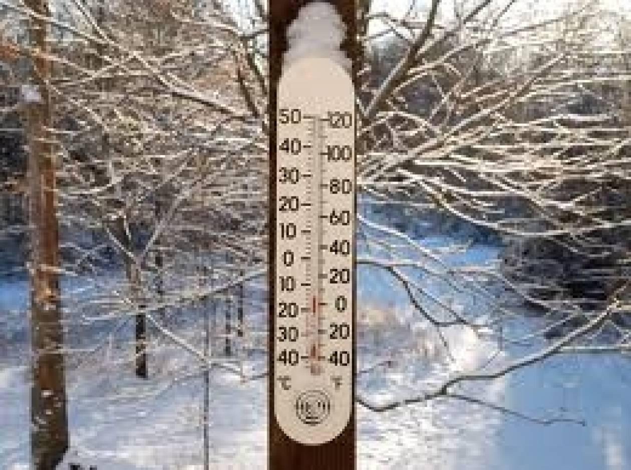Βελτίωση του καιρού - Φεύγουν οι καταιγίδες αλλά παραμένει το κρύο