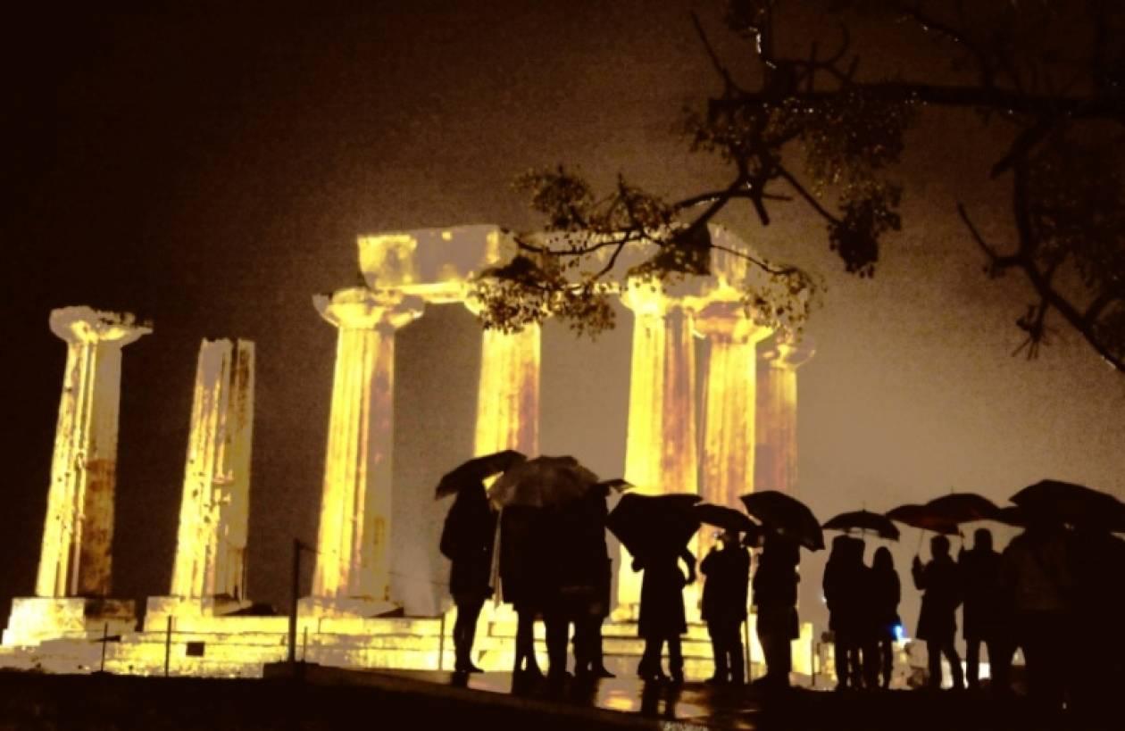 CNN: Μετά από 25 αιώνες ένας αρχαιοελληνικός ναός βλέπει το φως