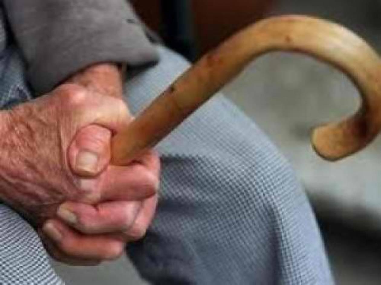 Τρίκαλα: Παππούς 95 ετών «κλέφτηκε» με την καλή του!
