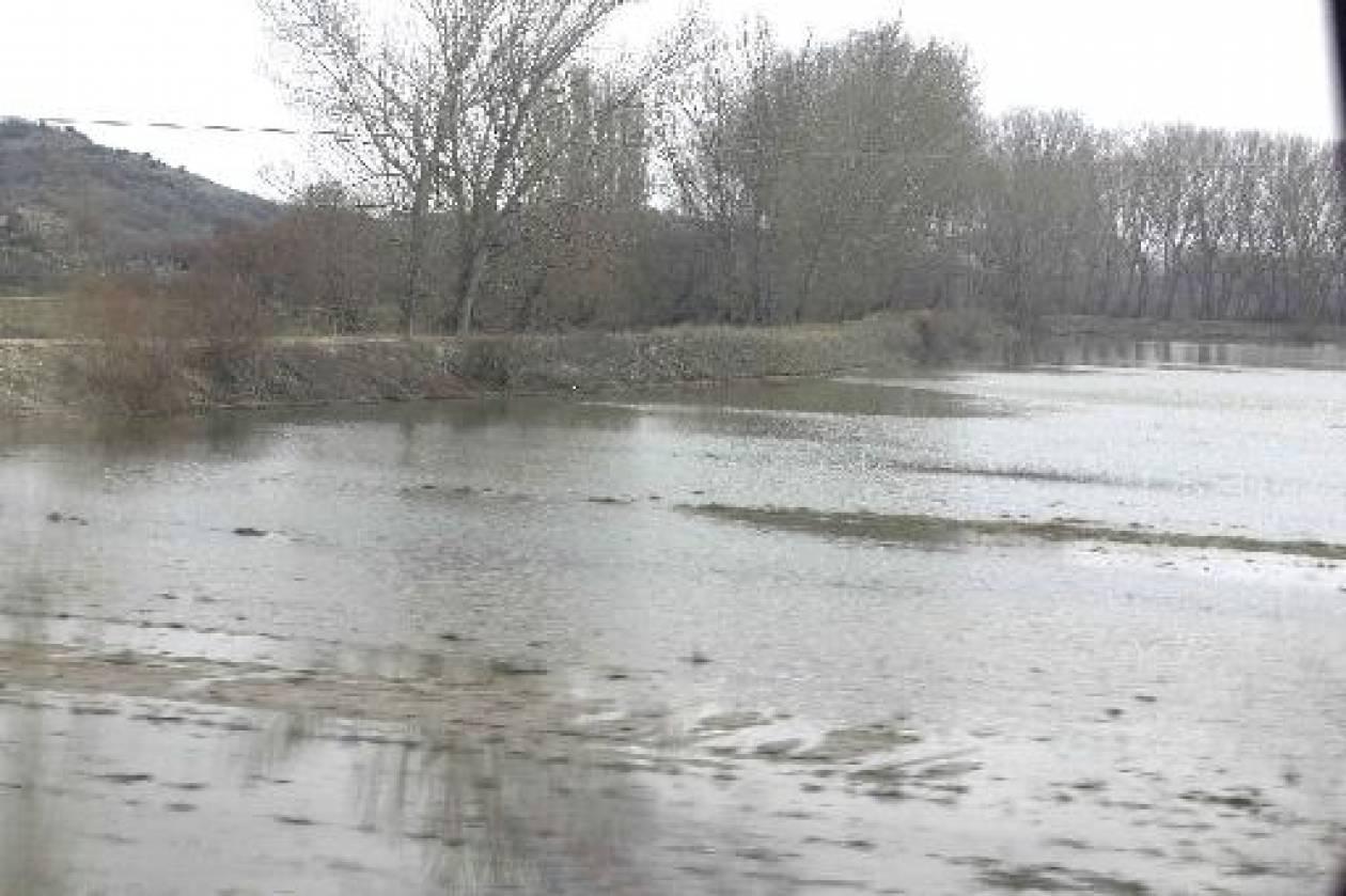 Επιφυλακή στον Έβρο για ενδεχόμενο πλημμυρών