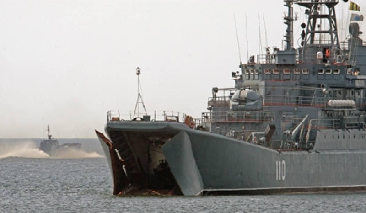 Ρωσία: Το ΠΝ θα αγοράσει 3 μικρές πυραυλακάτους