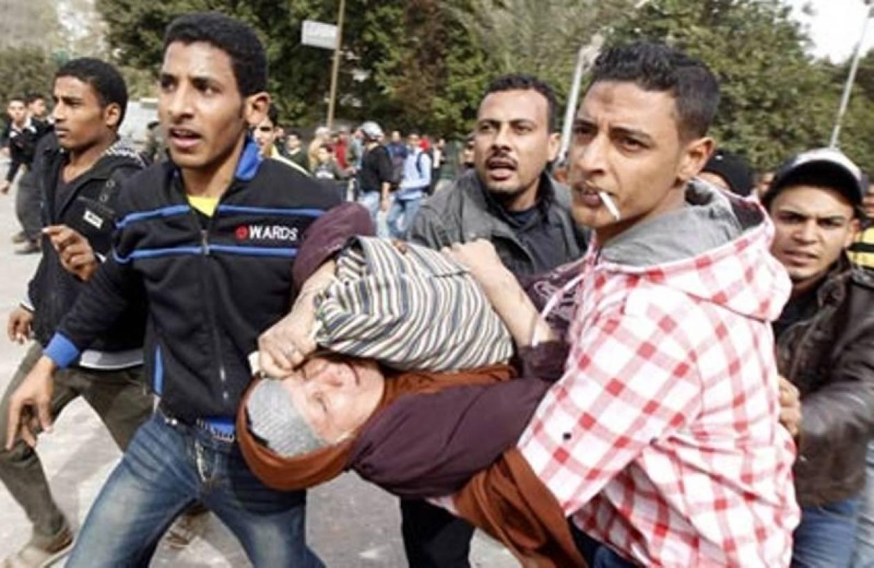 Σεξουαλικές επιθέσεις σε 25 γυναίκες στην Ταχρίρ